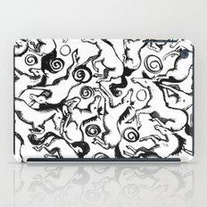 Carousel Chaos iPad Case