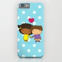 My Valentine iPhone 6 Slim Case