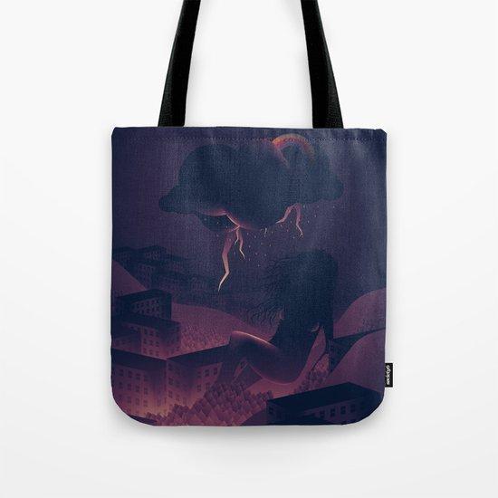 See Rainbow In The Dark Tote Bag