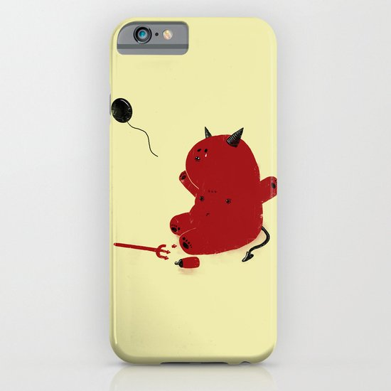 Evool Baby iPhone & iPod Case