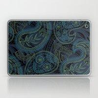 Paisley and Undines Laptop & iPad Skin