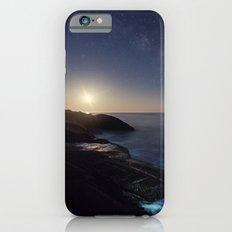 Milky Way Seas Slim Case iPhone 6s