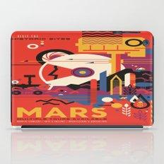 Mars Tour : Space Galaxy iPad Case