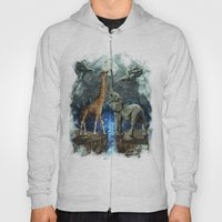 The Magical Forces Of Th… Hoody