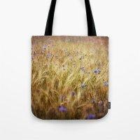 Summer gold Tote Bag