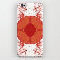 Sunday Bloody Sunday iPhone & iPod Skin