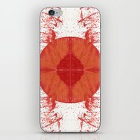 Sunday bloody sunday iPhone & iPod Skin