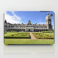 Dunedin Train Station iPad Case