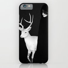 Absentia iPhone 6 Slim Case