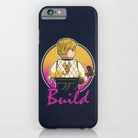 A Real Mini Hero iPhone 6 Slim Case