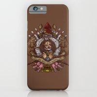 Murray Crest iPhone 6 Slim Case