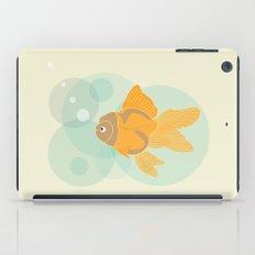 Golden Fish - 2016 iPad Case