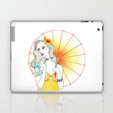 Pin-Up  Laptop & iPad Skin