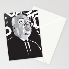 Hitchcock Stationery Cards