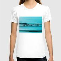 vw T-shirts featuring vw by shine