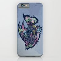 iPhone & iPod Case featuring Betta by Galen Valle