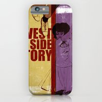West Side Story iPhone 6 Slim Case