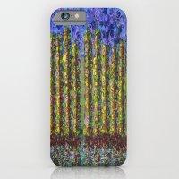 :: Bon Bayou :: iPhone 6 Slim Case