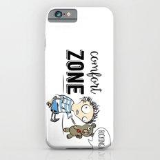 Confort Zone iPhone 6 Slim Case