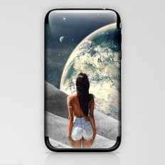 Awakening iPhone & iPod Skin