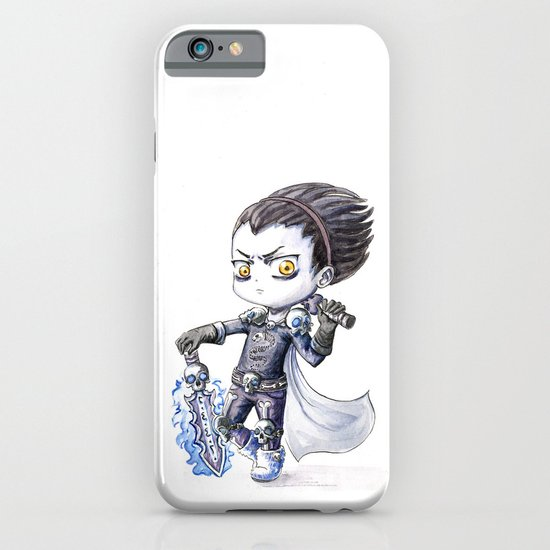 Death Knight iPhone & iPod Case