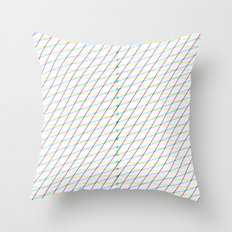T shirt Throw Pillow