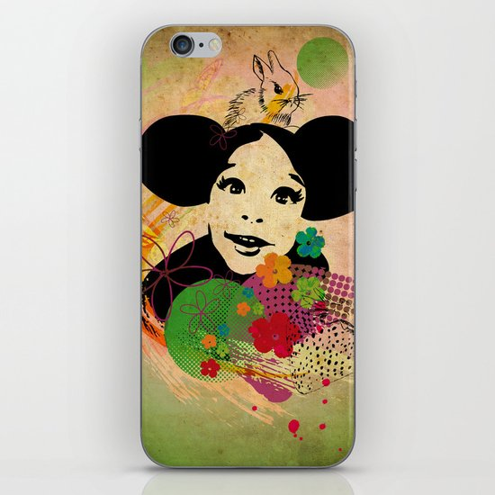 Really? iPhone & iPod Skin