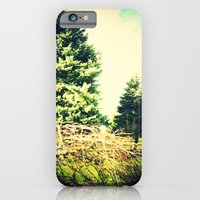 iPhone & iPod Case featuring Simplicity by Nicholas Iza