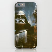 Darth Vader Vintage iPhone 6 Slim Case