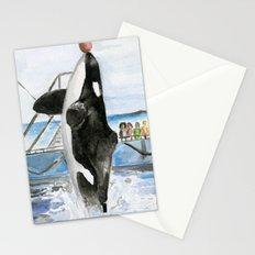 Marine Star Stationery Cards