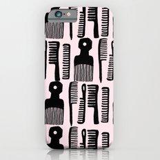 Comb It! iPhone 6 Slim Case