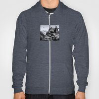 THE OUTPOST Hoody