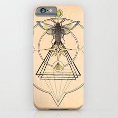 The Mystic Slim Case iPhone 6s