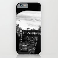 Candem iPhone 6 Slim Case