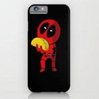 Precious Taco iPhone 6 Slim Case