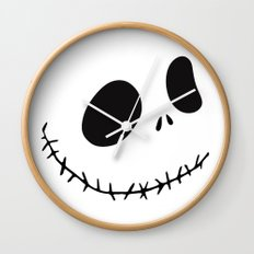 Who's This? Wall Clock
