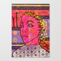 169. Canvas Print