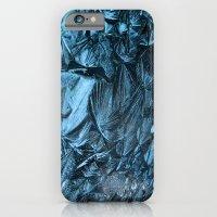 Geometric Frost iPhone 6 Slim Case
