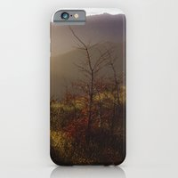 iPhone & iPod Case featuring Wilding Pine by Joey Bania