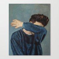 Dolan Canvas Print