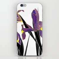 'Tell Me What To Swallow… iPhone & iPod Skin