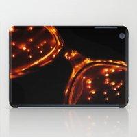 Stars Stuck iPad Case