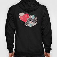 Steal Heart Hoody