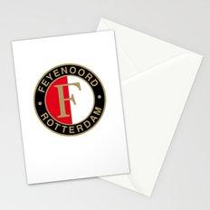 Feyenoord Rotterdam Stationery Cards