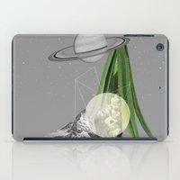 SOME PEOPLE iPad Case