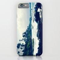 maui north shore hawaii iPhone 6 Slim Case