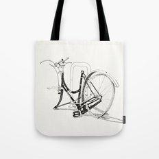 II. It Would Be Nice Tote Bag