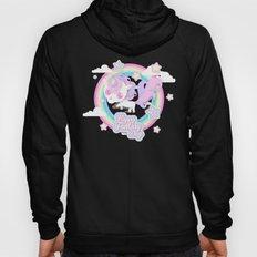 Happy Unicorn Hoody