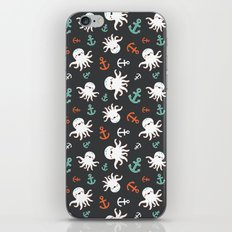 Octonautical iPhone & iPod Skin