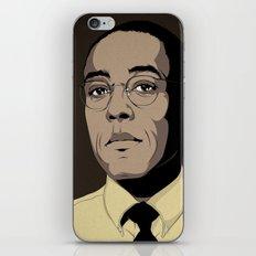 G.F. iPhone & iPod Skin
